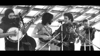 Old & In The Way - Drifting Too Far From The Shore - live 11.4.73