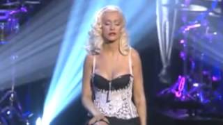 Download Christina Aguilera - Oh Mother (Live Back to Basics MTV) MP3 song and Music Video