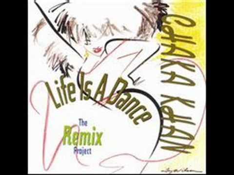Chaka Khan & Rick James - Slow Dancin'