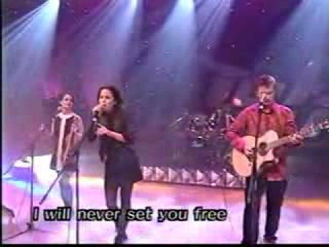 The Corrs - Heaven Knows