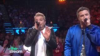The Stream - Skei & PT | Plystre På Deg (Marcus & Martinus)