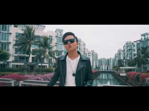 Hazrul Haziq - Biarkan Berlalu [Official Music Video]