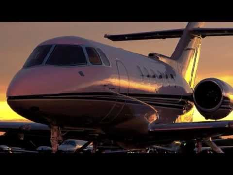 Hawker 800XP For Charter - International Aircraft Brokers