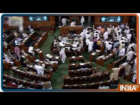 First Session of 17th Lok Sabha to commence on June 5