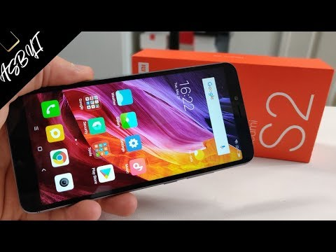 Xiaomi Redmi S2 - UNBOXING & First HANDS ON Review!