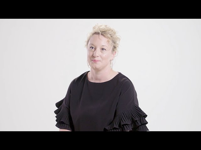 Lindsay Robertson - RHEC 2020