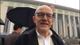 """KP-Kongress in China: """"China betritt die Weltbühne als Weltmacht"""""""