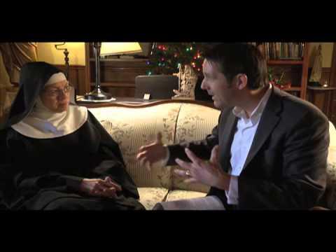 Interview with Mother Miriam @ 21CenturyPilgrim.com