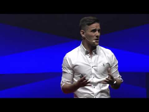 Live the anthem: just be good | John Herdman | TEDxVancouver