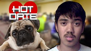 SPEED DATING PUGS! | Hot Date
