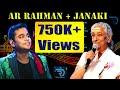 AR Rahman + Janaki | Jukebox | Melody Songs | Tamil Hits | Tamil Songs | Non Stop