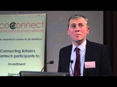 Cleantech Innovate - MOF Technologies Ltd