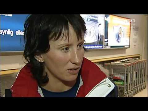 Ski-VM i Kollen 2011 – 30km kvinner
