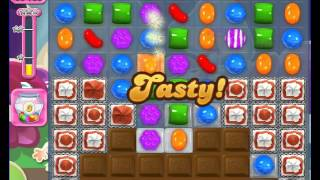 Candy Crush Saga Level 1221 CE