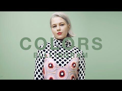 Elli Ingram - Sweet & Sour   A COLORS SHOW