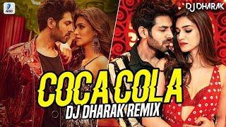 Coca Cola Tu (Remix)   DJ Dharak   Luka Chuppi   Kartik Aaryan   Kriti Sanon