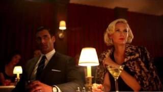 Mad Men Fashion - Jazz Trumpet - Cullen Knight