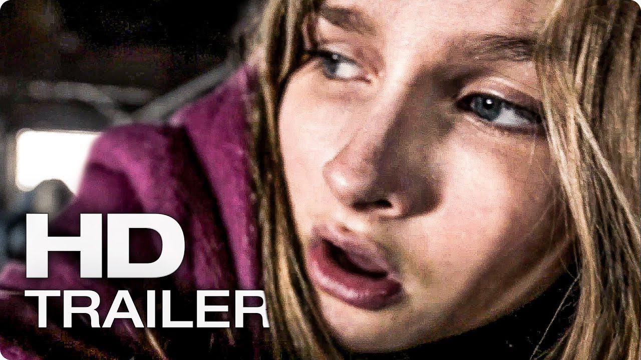 The Sinner Trailer Deutsch
