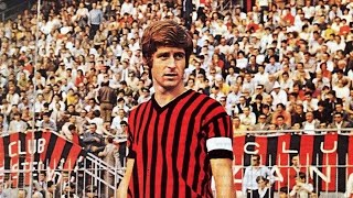 Gianni Rivera, il Golden Boy [Goals & Skills]
