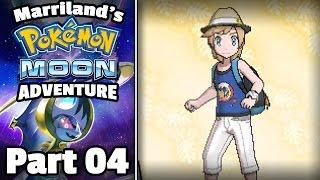 Pokémon Moon, Part 04: Clothed For Business!