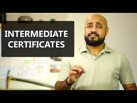 Verifying Certificates before it was cool.🔒Ep:006