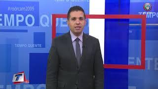 Baixar HD - Trecho inicial do programa Tempo Quente - Tarobá Londrina - 13/10/2017