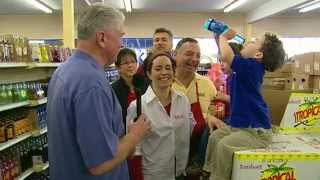 Visiting with Huell Howser: Galco's