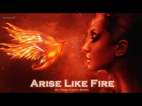 EPIC POP | ''Arise Like Fire'' by Fired Earth Music
