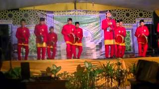 Video Qosidah Rebana Dzulfaqor UIN SGD download MP3, 3GP, MP4, WEBM, AVI, FLV Agustus 2018