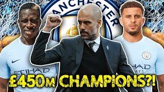 Has Pep Guardiola FINALLY Built His Manchester City Dream Team?! | W&L