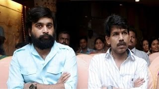 Sasikumar takes over Bala's Thaarai Thappattai | Hot Tamil Cinema News