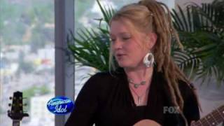 "American Idol 2010 Top 11: Crystal Bowersox sings Janis Joplin ""Me and Bobby McGee"""