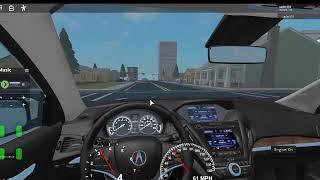 Roblox bmw car simulator beta with booboo