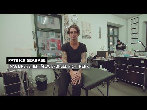Patrick Seabase: Was machen, wenn das Tattoo nicht mehr gefällt? | Inked