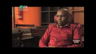 Young Rich Featuring Kevin Mureithi of Jabali Furniture