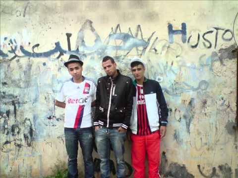 groupe pas de chance 2012 hamrawa
