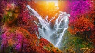 Heal Your Feminine Energy ✧ 528 Hz Love Frequency ✧ Increase Self-Love & Self-Worth ✧ Aura Cleanse