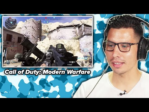 Marine Reviews War Games •Professionals Play