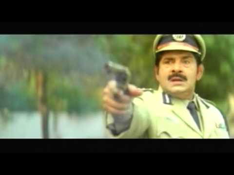 THE GREATE FATHER BGM copied from SAMRAJYAM