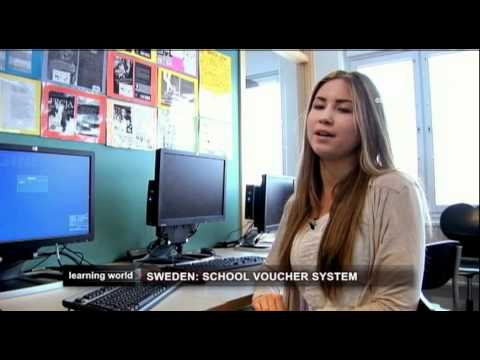 School Vouchers? Discover the Swedish Education System! (Learning World S2E27, 1/3)