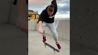 Unge im Skatepark - Vlog 25 | #hochformat