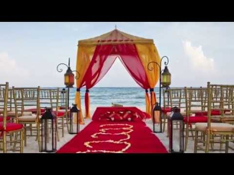 the-best-all-inclusive-resorts-in-mexico-for-destination-weddings:-dreams-tulum