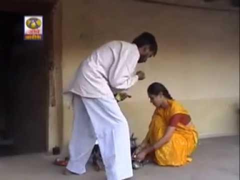 Ye Dukhiyari Maiya - Mor Sajna Ke Gaon - Anuradha Paudwal - Chhattisgarhi Song