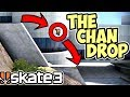 Epic Challenges: HUGE Double Set, Chan Drop, Glass 4 Block | Let's Play: EA Skate 3
