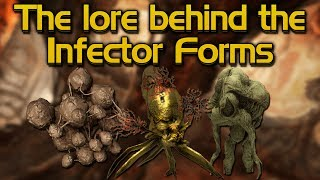The Lore behind the Flood Infector Forms
