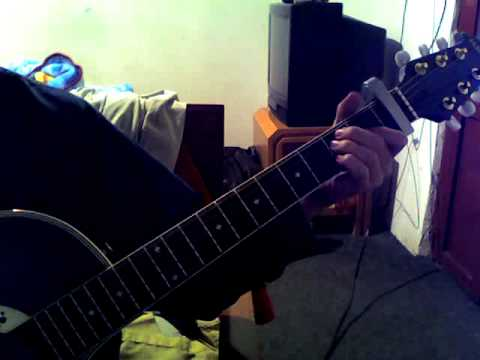 Ice queen -- tabs and chords how to play Within Temptation