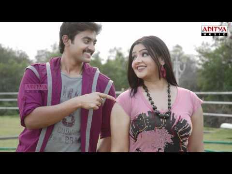 Varoodhini Movie Song -  Shahjahanu Ninnu Song - Aarthi Agarwal, Aditi Agarwal, Babu Mohan