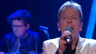 Kiefer Sutherland performs 'Agave' | The Late Late Show | RTÉ One