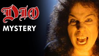 Dio - Mystery (Official Music Video)