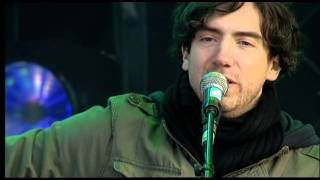 Music For Life '11 dakconcert: Snow Patrol - Chasing Cars
